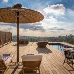 Gordonia Hotel Pool