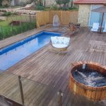 Gordonia Hotel Hot Tub