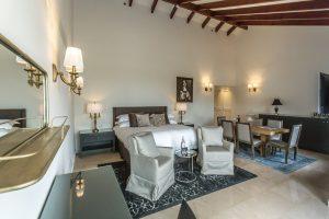 Gordonia Hotel Rooms