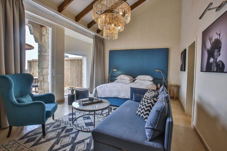 Gordonia Private Hotel - Room
