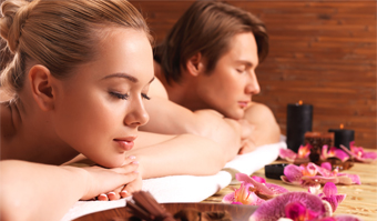 Gordonia Private Hotel Spa